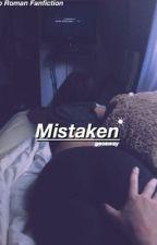 Mistaken; j.m.r.s  by geosway