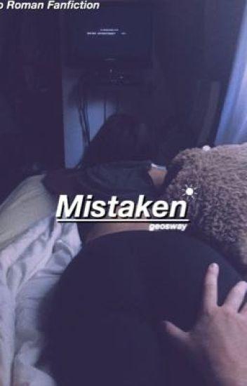 Mistaken; j.m.r.s