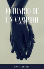 Él Diario De Un Vampiro by CatTae215