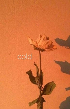 cold | jjk by keulloi