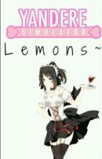 Yandere Simulator Lemons~ by Gaku-sama