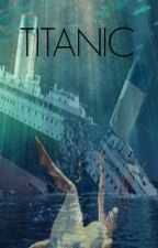 Titanic by BriannaMarieGreuel