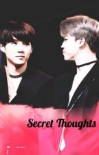 Secret Thoughts (Yoonmin) [#wattys2017] by PottorffValdez