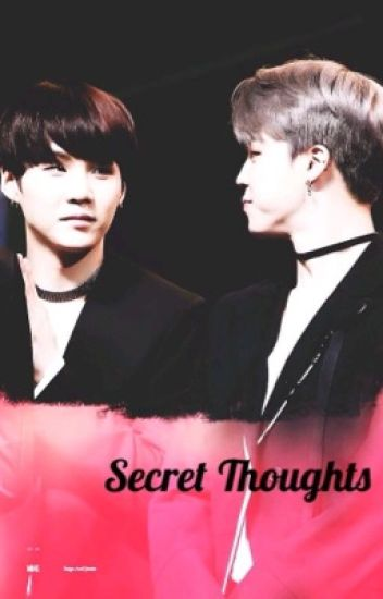 Secret Thoughts (Yoonmin)