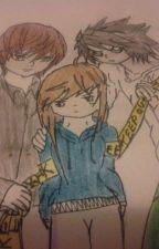 Death Note Ryuzaki back the f**k off ...sincerly Yuko by Fakira