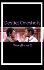 Destiel Oneshots by WavyBrown2