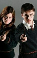 Um Harry Potter Diferente (hinny) by GidoennFerreira