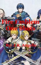 Fire emblem: One shots by Midnight-Madness13
