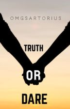 truth or dare ~ a jacob sartorius fanfic by omgsartorius