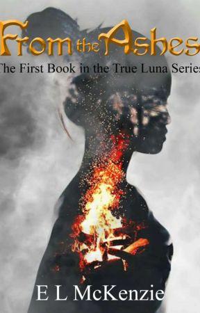 True Luna by ELMckenzie