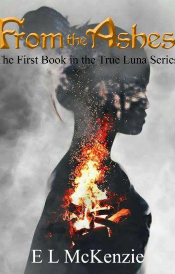 True Luna (Completed) (Wattys2018)