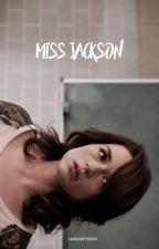 Miss Jackson |Joker| by mariasreynolds