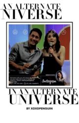In An Alternate World- Chardawn Instagram Posts by xoxopenguin