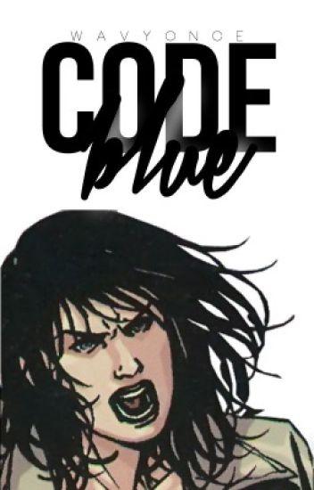 Code Blue ↠ The Joker