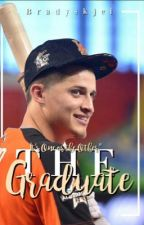 Graduate // Corey Seager  by rizzoanthony