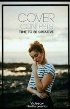 Cover Contests™ [[OPEN]] by Vicleeqw
