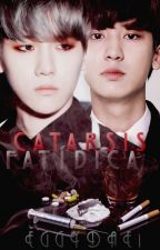 Catarsis fatídica (ChanBaek/EXO) by eggydae