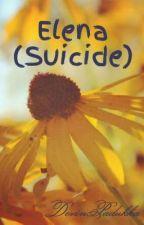 Elena (Suicide) by DevinPadukka