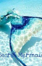 The Secret Mermaid Mate by Lflynn203