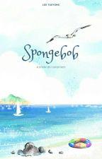 spongebob; taeyong by taegieoh