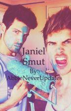 Janiel Smut by TristaTheTaco