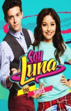 Soy Luna [One-Shots] by zeneresthetic