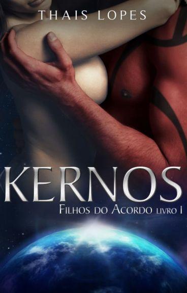 Kernos (Filhos do Acordo 1) - Degustação