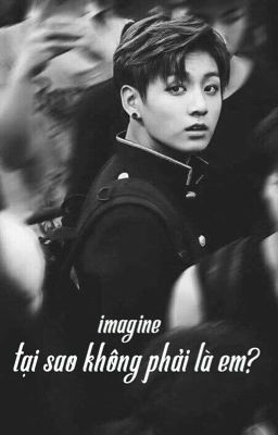 imagine√kth «why not me?»