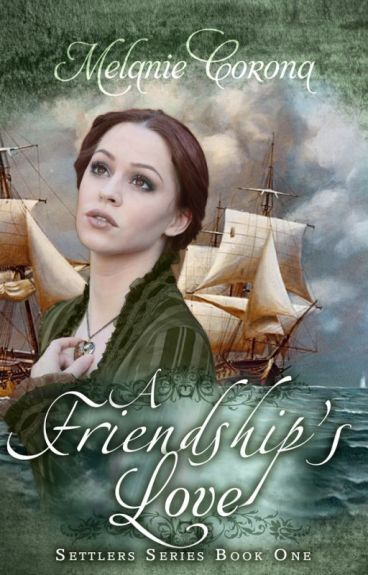 A Friendship's Love (ebook and paperback sample) by mcorona7