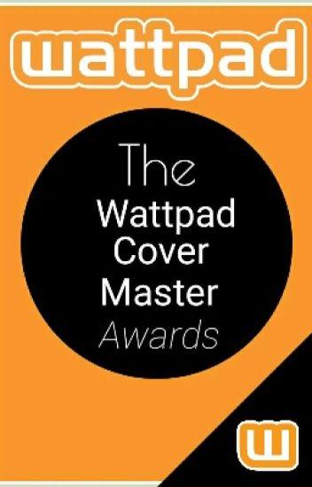 Wattpad Cover Master 2016 |Afgelopen|