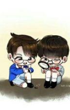 We Meet Again by Taeran2730