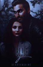 Blue Eyes |D.H| by -DaughterOfThanatos-