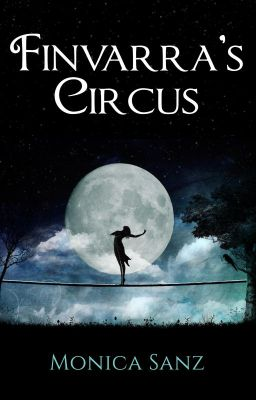 Finvarra's Circus (Sample Chapters)