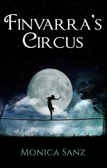 Finvarra's Circus [Available on Amazon/iBooks/Kobo/BN]