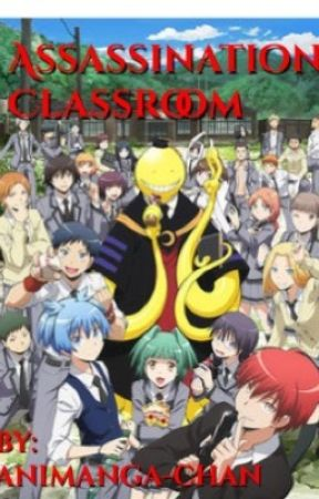 Assassination Classroom X Reader - Karma X Bullied!Reader