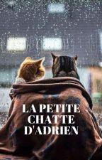 La gatita De Adrien. ( Adrien/ChatNoir y Tn ) by JancySantosAlba