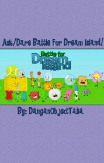 Ask And Dare BFDI!!