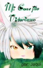 Mi Conejito Victoriano (Lysandro Y Tu) by Rosevaizata