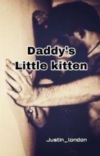 Daddy's little kitten  by Daddy_Jones2001