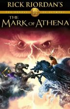 The Mark Of Athena by LorraineArevalo