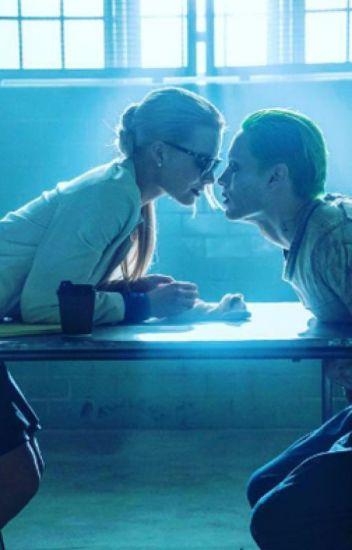 Crazy In Love (Harley Quinn & Joker)