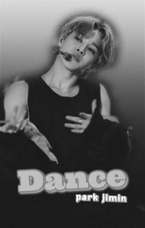dance | park jimin by satinhobi