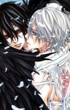 Without Memories (VAMPIRE KNIGHT) by Kurousama