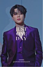 Just One Day (Park Jimin Fanfic) by KwonKimMinJeon
