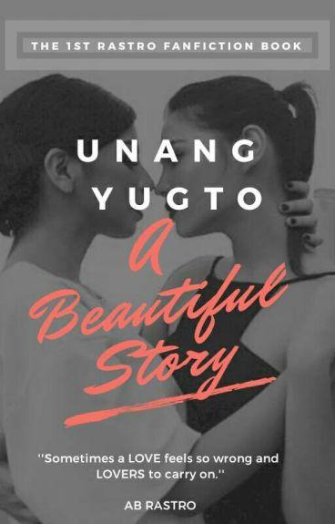 A Beautiful Story -  Unang Yugto