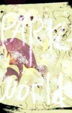 Sparkle Academy by jamesjackas
