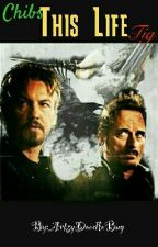 Chibs   This Life   Tig   Sons Of Anarchy    Book One by ArtsyDoodleBug