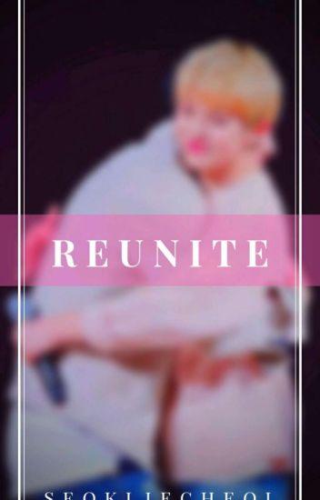 REUNITE || JiCheol (REVISING)