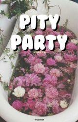 pity party//joshler ⚣ by auudrreyyy