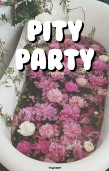 pity party//joshler ⚣